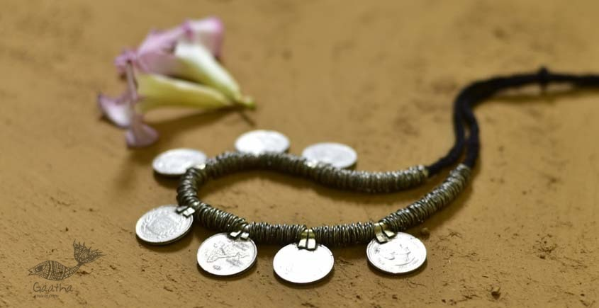 Malini ✽ Handmade Necklace ✽ 51