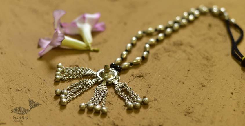 Malini ✽ Handmade Necklace ✽ 64