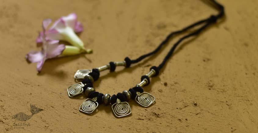 Malini ✽ Handmade Necklace ✽ 68