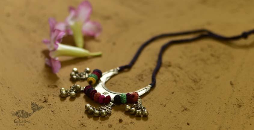Malini ✽ Handmade Necklace ✽ 15