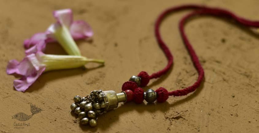 Malini ✽ Handmade Necklace ✽ 39