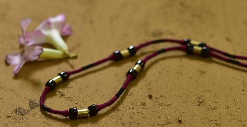 Malini ✽ Handmade Necklace ✽ 67