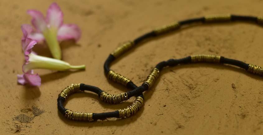 Malini ✽ Handmade Necklace ✽ 8