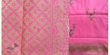 Jaanki . जानकी ✽ Handwoven Banarasi Silk Saree ✽ 5