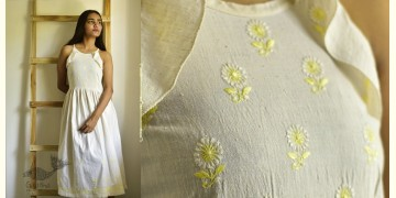 Tahzeeb . तहज़ीब ✽ Handloom Cotton ✽ Hand Embroidered Tunics ✽ 1