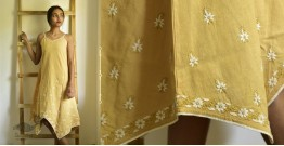 Tahzeeb . तहज़ीब ✽ Handloom Cotton ✽ Hand Embroidered Tunics ✽ 2