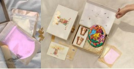 Gift of Colours ✦ Holi Gift Hamper ✦ A