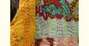 धनक ✥ Kantha custom made Jacket ✥ 16