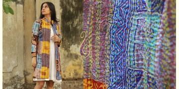 धनक ✥ Kantha custom made Jacket ✥ 19