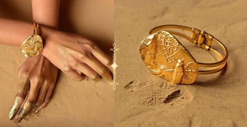 Ottone ✡ Fossil Bracelet  ✡ 24