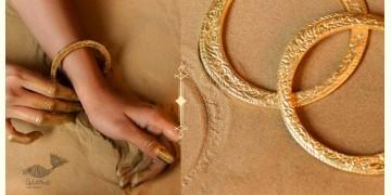Ottone ✡ Fossil Bangle ✡ 25