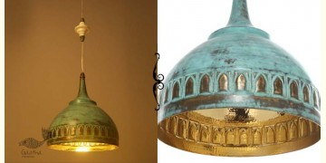 Crafted Designer Products ✫ Ceiling Lamp - Mogul Pendant Lamp ✫ 15