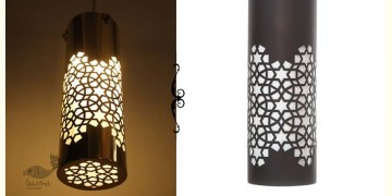 Crafted Designer Products ✫ Ceiling Lamp - Mughal Jaal - Pendant ✫ 13