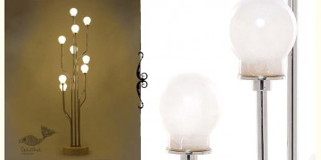 Crafted Designer Products ✫ Luna Floor Lamp ✫ 16