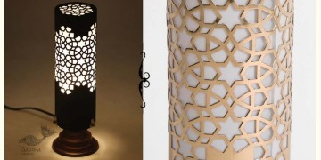 Crafted Designer Products ✫ Mughal Table Lamp ✫ 1
