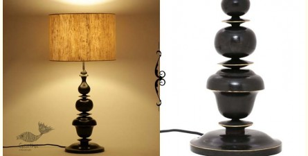 Crafted Designer Products ✫ Table Lamp - Kalash Table Lamp ✫ 22
