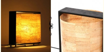 Crafted Designer Products ✫ Table Lamp - Lightwell ✫ 25