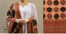 shop new collection of ajrakh dupatta 4