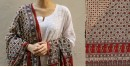 shop new collection of ajrakh dupatta 10