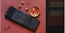 ध्वनि | Dhvani ❋ Cotton Ajrakh Stole ❋ 15