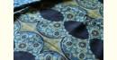 पार्वती ❋ Ajrakh Modal Silk Saree ❋ 15