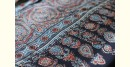 2020 New Collection of Modal silk ajrakh saree with excellent print