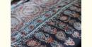 पार्वती ❋ Ajrakh Modal Silk Saree ❋ 6