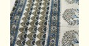 soft fabric ajrakh saree