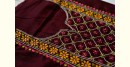 Saheli ☀ Embroidered Cotton Dress Material ☀ 37