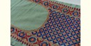 Saheli ☀ Embroidered Linen Cotton Material ☀ 59
