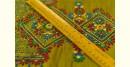 Saheli ☀ Embroidered Slub Silk Dress Material ☀ 67