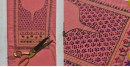 Saheli ☀ Embroidered Cotton Dress Material ☀ 58