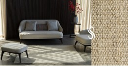 Elegance at your feet ⚛ Sisal & Jute Rug ⚛ 10