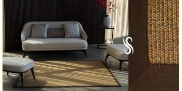 Elegance at your feet ⚛ Sisal Rug ⚛ 9