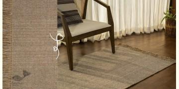 Elegance at your feet  ⚛ Wool & Jute Floor Runner ⚛ 7