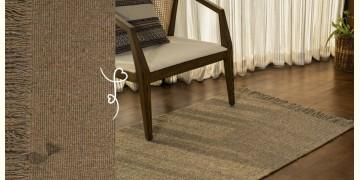 Elegance at your feet  ⚛ Wool & Jute Floor Runner ⚛ 8