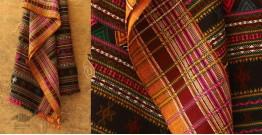 Winter Hop ❅ Full Bharat Shawl { Dhabro ❅ woolen } - S
