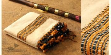 From the grasslands ❅ Woolen shawl {  ध }