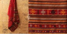 Sharad . शरद ⚹ Handwoven Woolen Shawl ❅ 1