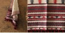 shop online woolen stole Winter Special from kutch