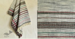 Nira ✦ Bhujodi Kala Cotton Dupatta ✦ 12