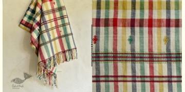 Nira ✦ Bhujodi Kala Cotton Dupatta ✦ 15