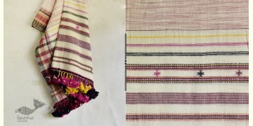 Nira ✦ Bhujodi Kala Cotton Dupatta ✦ 2