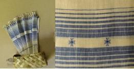 Sevanti | सेवंती ❥ Bhujodi Organic Kala Cotton Stole ❥ 18