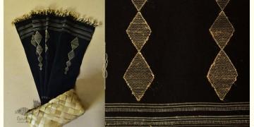 Sevanti | सेवंती ❥ Bhujodi Cotton Silk Stole ❥ 26