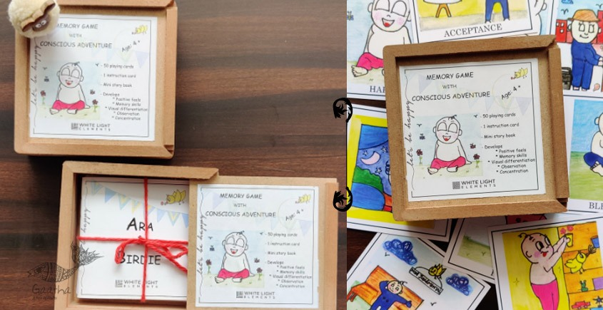 shop unique game for kids - Memory Game