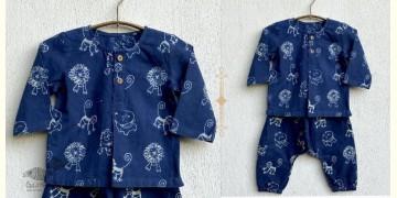 Chubby | Organic Cotton . Kids Garment ★ 12 ★ Zoo Print