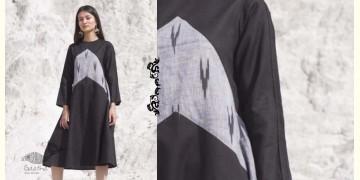 Wovhan ✠ Handloom Cotton Dress ✠ 28