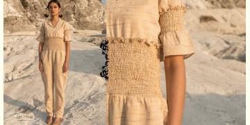 Wovhan ✠ Handloom Cotton  Jumpsuit ✠ 17