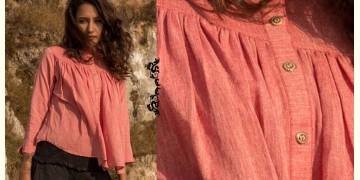 Wovhan ✠ Handloom Cotton Shirt ✠ 3